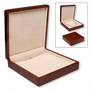 keepsake rosewood jewelry box